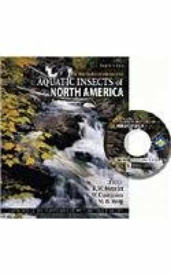 9780757541285-0757541283-AN INTRODUCTION TO THE AQUATIC INSECTS OF NORTH AMERICA