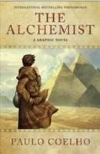 9780007435180-0007435185-The Alchemist - A Graphic Novel