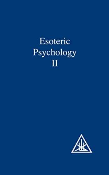 9780853301196-0853301190-Esoteric Psychology: A Treatise on the 7 Rays (A treatise on the seven rays) Book 2