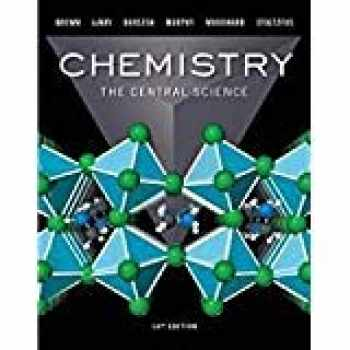 9780134650951-0134650956-Chemistry The Central Science AP 14th Edition