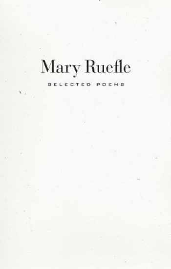 9781933517568-1933517565-Selected Poems