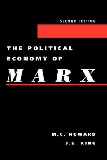 9780814734537-0814734537-The Political Economy of Marx (2nd Edition)