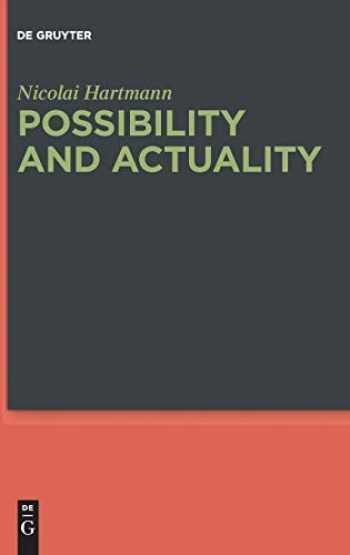 9783110246674-3110246678-Possibility and Actuality