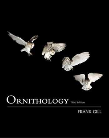 9780716749837-0716749831-Ornithology