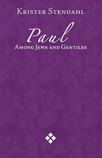 9780800612245-0800612248-Paul Among Jews and Gentiles and Other Essays