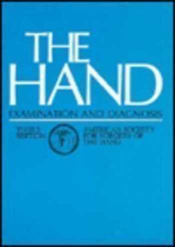 9780443087158-0443087156-The Hand: Examination and Diagnosis