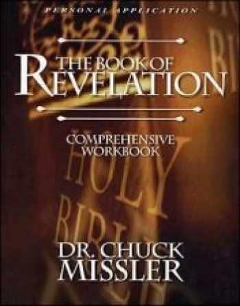 9781578213160-1578213169-The Book of Revelation Comprehensive Workbook