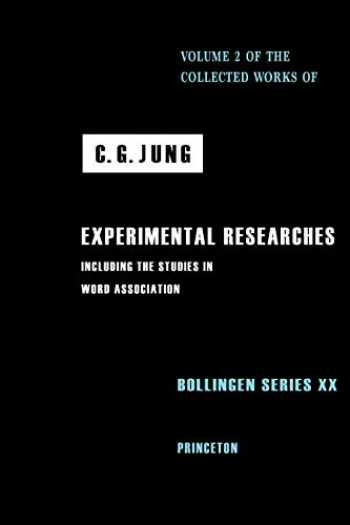 9780691097640-069109764X-The Collected Works of C. G. Jung, Vol. 2: Experimental Researches