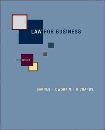 9780073377711-0073377716-Law for Business