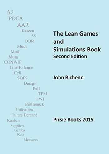 9780956830722-0956830722-The Lean Games and Simulations Book