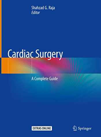 9783030241735-3030241734-Cardiac Surgery: A Complete Guide