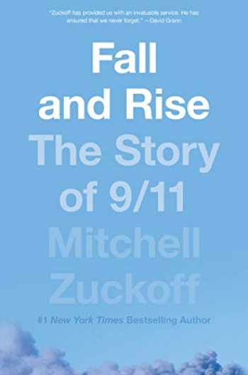 9780062275646-006227564X-Fall and Rise: The Story of 9/11
