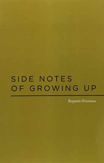 9781936243808-1936243806-Side Notes of Growing Up