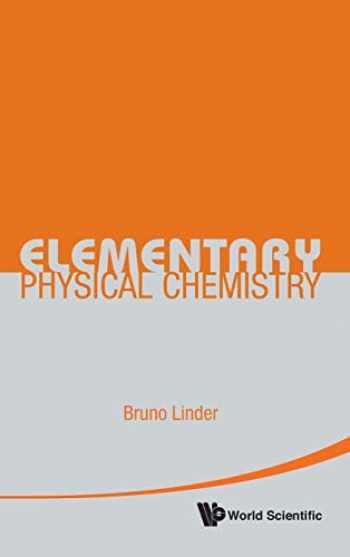 9789814299664-9814299669-Elementary Physical Chemistry