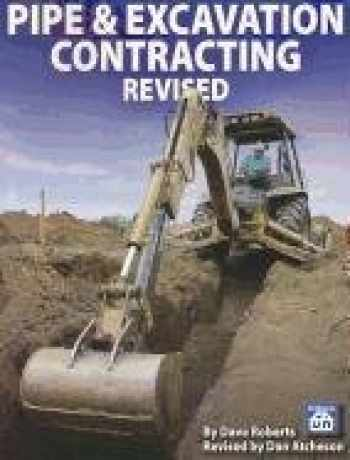 9781572182660-1572182660-Pipe & Excavation Contracting Revised