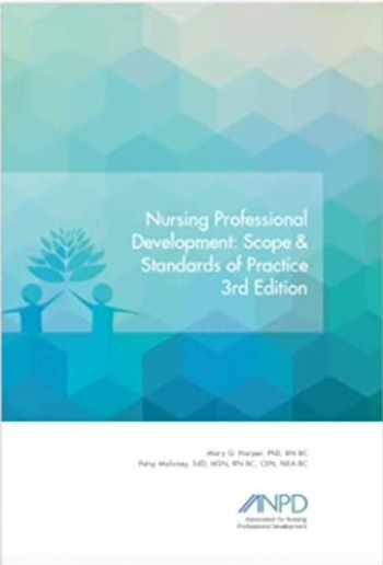 9780997490114-099749011X-Nursing Professional Development: Scope and Standards of Practice