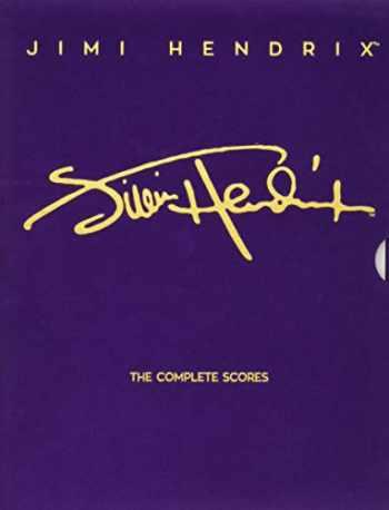 9781540031198-1540031195-Jimi Hendrix - The Complete Scores
