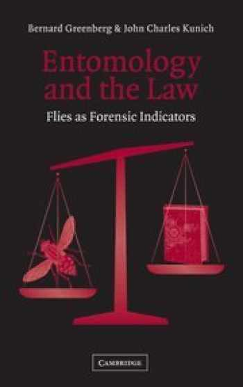 9780521809153-0521809150-Entomology and the Law (Flies as Forensic Indicators)