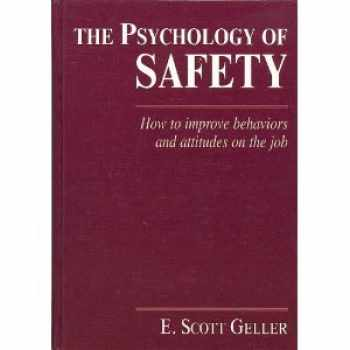 9780801987335-0801987334-The Psychology of Safety Handbook