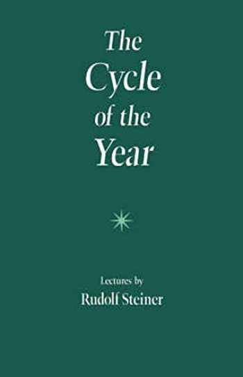 9780880100816-0880100818-The Cycle of the Year as a Breathing Process of the Earth: (CW 223) (Trans from Ger)