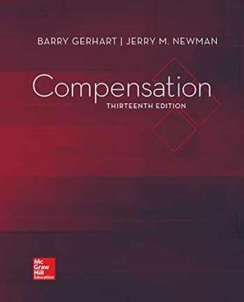 9781260486186-1260486184-Loose-Leaf for Compensation