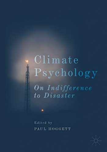 9783030117405-3030117405-Climate Psychology: On Indifference to Disaster (Studies in the Psychosocial)