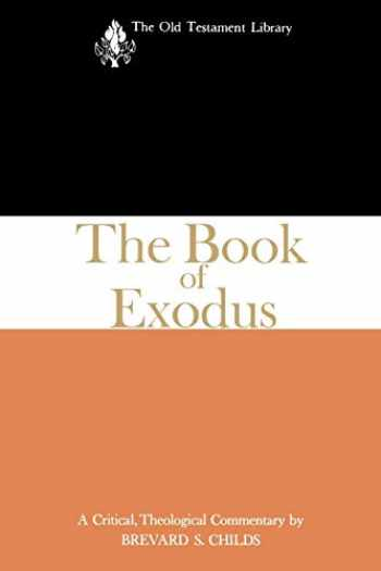 9780664229689-0664229689-The Book of Exodus (1974): A Critical, Theological Commentary (Old Testament Library)