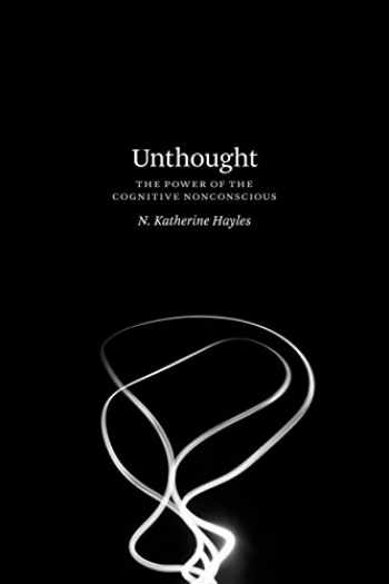 9780226447889-022644788X-Unthought: The Power of the Cognitive Nonconscious