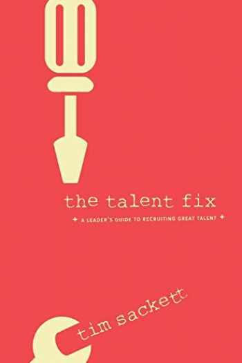 9781586445225-1586445227-Talent Fix