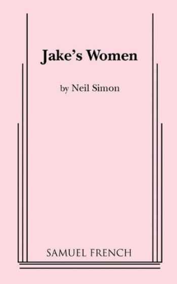 9780573694356-0573694354-Jake's Women