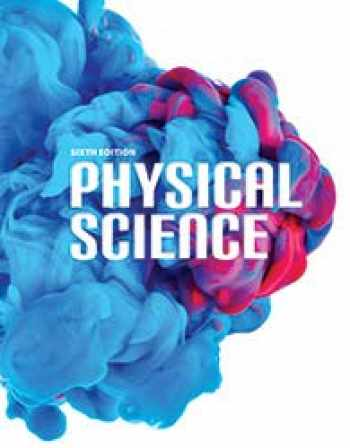 9781628565058-1628565055-Physical Science Student Edition (6th ed.)