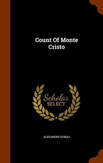 9781345668377-1345668376-Count Of Monte Cristo