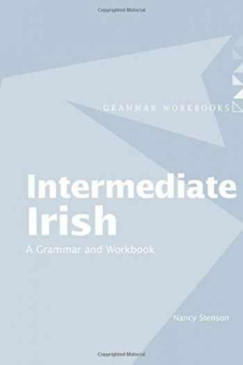 9780415410427-0415410428-Intermediate Irish: A Grammar and Workbook (Grammar Workbooks)