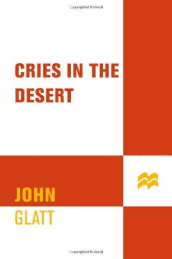 9780312977566-0312977565-Cries in the Desert (St. Martin's True Crime Library)