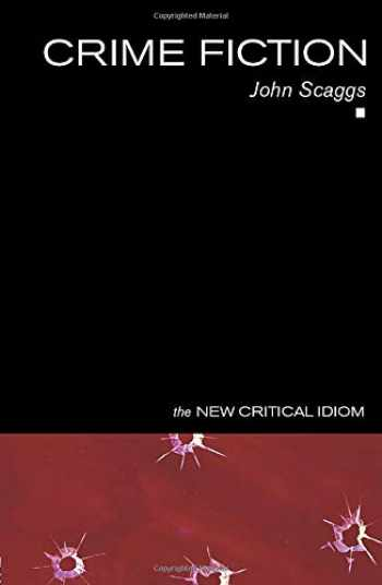 9780415318242-0415318246-Crime Fiction (The New Critical Idiom)