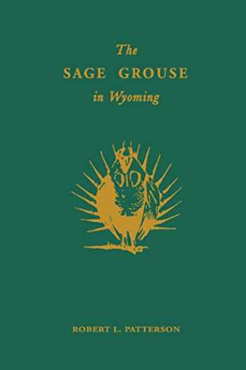 9781932846317-193284631X-The Sage Grouse in Wyoming