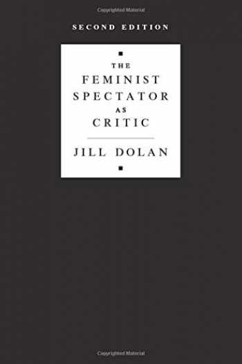 9780472035199-0472035193-The Feminist Spectator as Critic