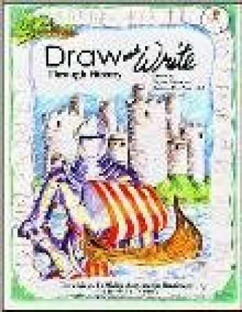 9780977859726-097785972X-Draw and Write Through History: The Vikings, the Middle Ages, and the Renaissance