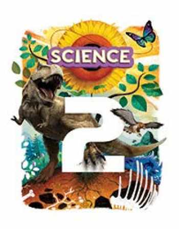 9781628566079-1628566078-Science 2 Student Edition (5th ed.)