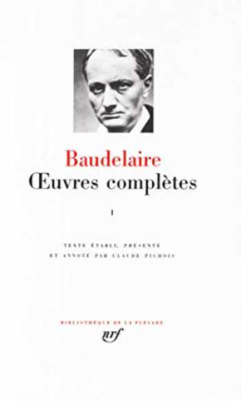 9782070108299-2070108295-Oeuvres Complètes, Tome 1 (Pleiade Series) (French Edition)
