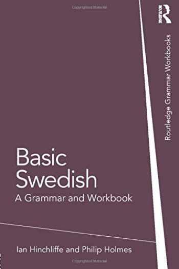 9781138779570-1138779571-Basic Swedish (Grammar Workbooks)