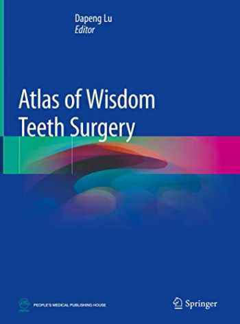 9789811087844-9811087849-Atlas of Wisdom Teeth Surgery