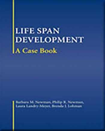9780534597672-053459767X-Life-Span Development: A Case Book