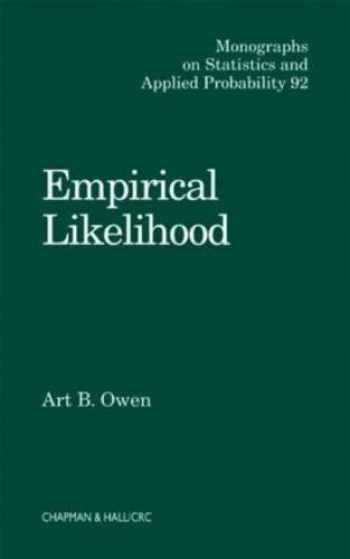9781584880714-1584880716-Empirical Likelihood