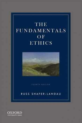 9780190631390-0190631392-The Fundamentals of Ethics