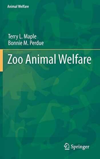 9783642359545-364235954X-Zoo Animal Welfare (Animal Welfare (14))