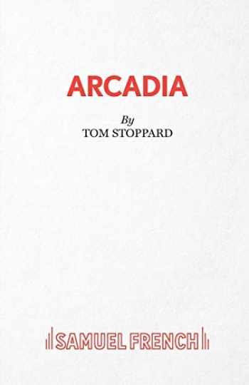 9780573017186-0573017182-Arcadia (Acting Edition)