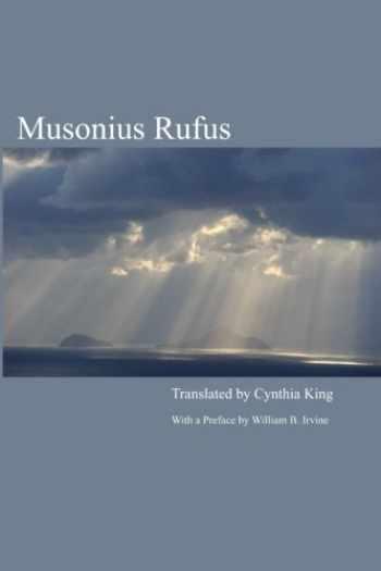 9781456459666-145645966X-Musonius Rufus: Lectures and Sayings