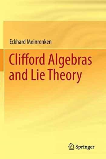 9783642544668-3642544665-Clifford Algebras and Lie Theory (Ergebnisse Der Mathematik Und Ihrer Grenzgebiete. 3. Folge a)