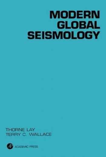 9780127328706-012732870X-Modern Global Seismology (Volume 58) (International Geophysics, Volume 58)